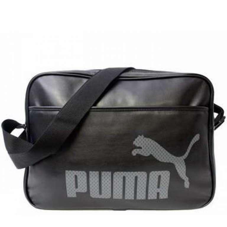 Taška přes rameno Puma Levné 36f069b91cc